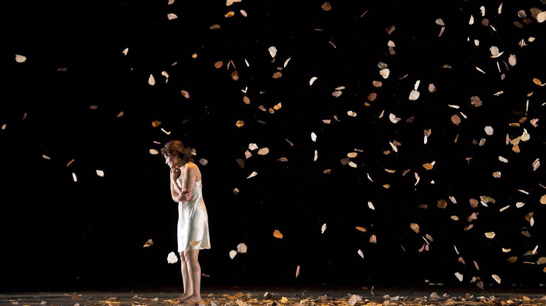 La Traviata at Hamburgische Staatsoper 2013 - © Monika Rittershaus/Wikicommons