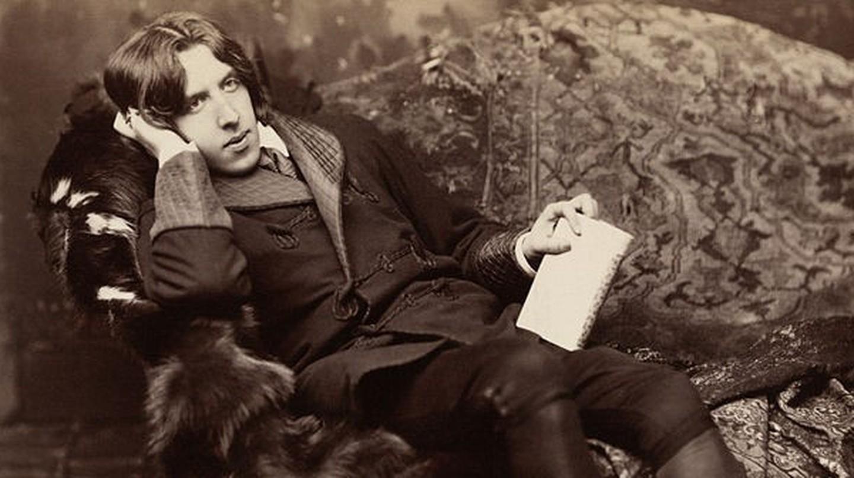 Oscar Wilde in New York in 1882, captured by Napoleon Sarony | © Napoleon Sarony/WikiCommons