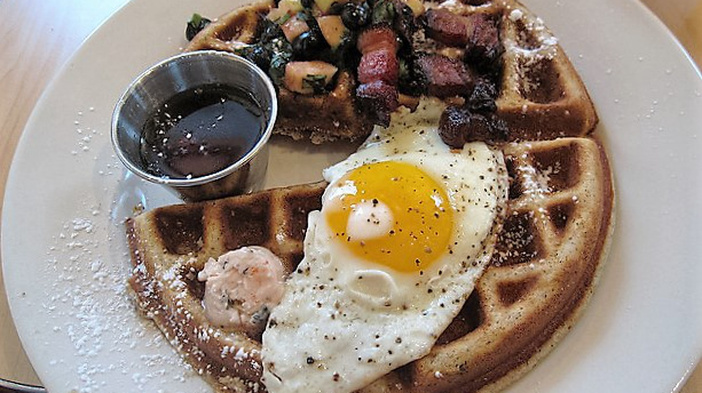 Top 10 Unmissable Brunches In Austin, Texas