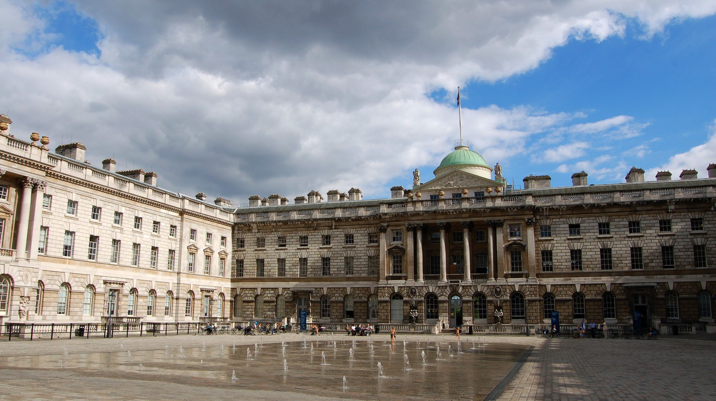Somerset House | © Jan van der Crabben / WikiCommons