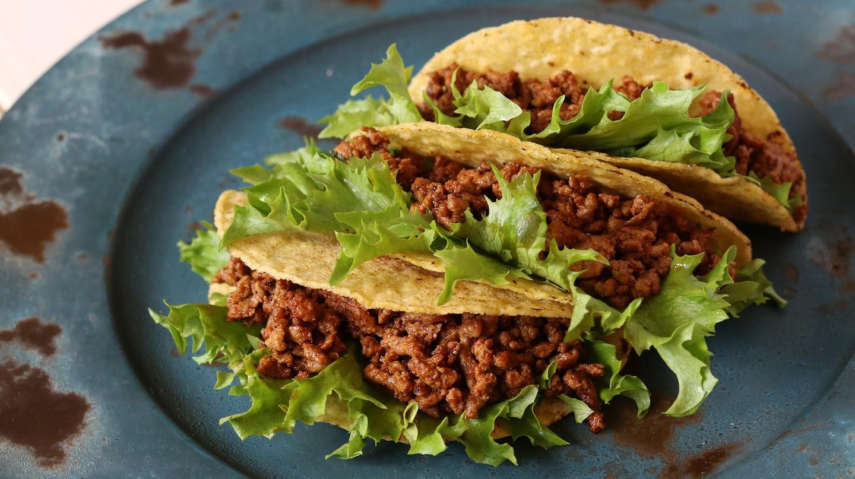 Tasty Tacos/ ©Pixabay