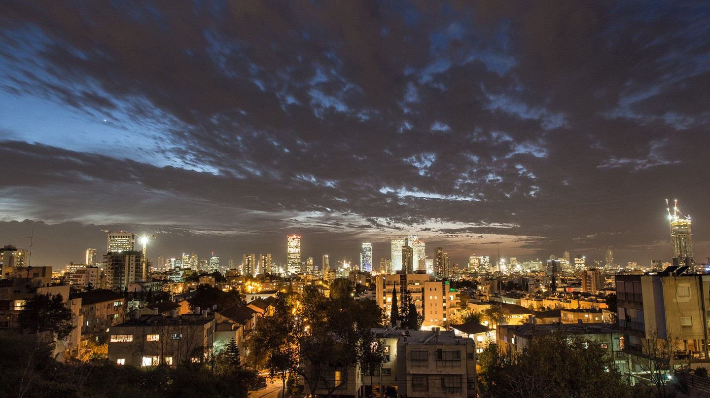 The Top Things To Do In Tel Aviv By Yourself
