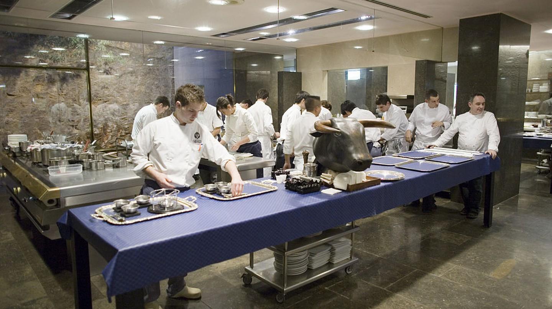 Ferran Adrià: Barcelona's Most Famous Chef