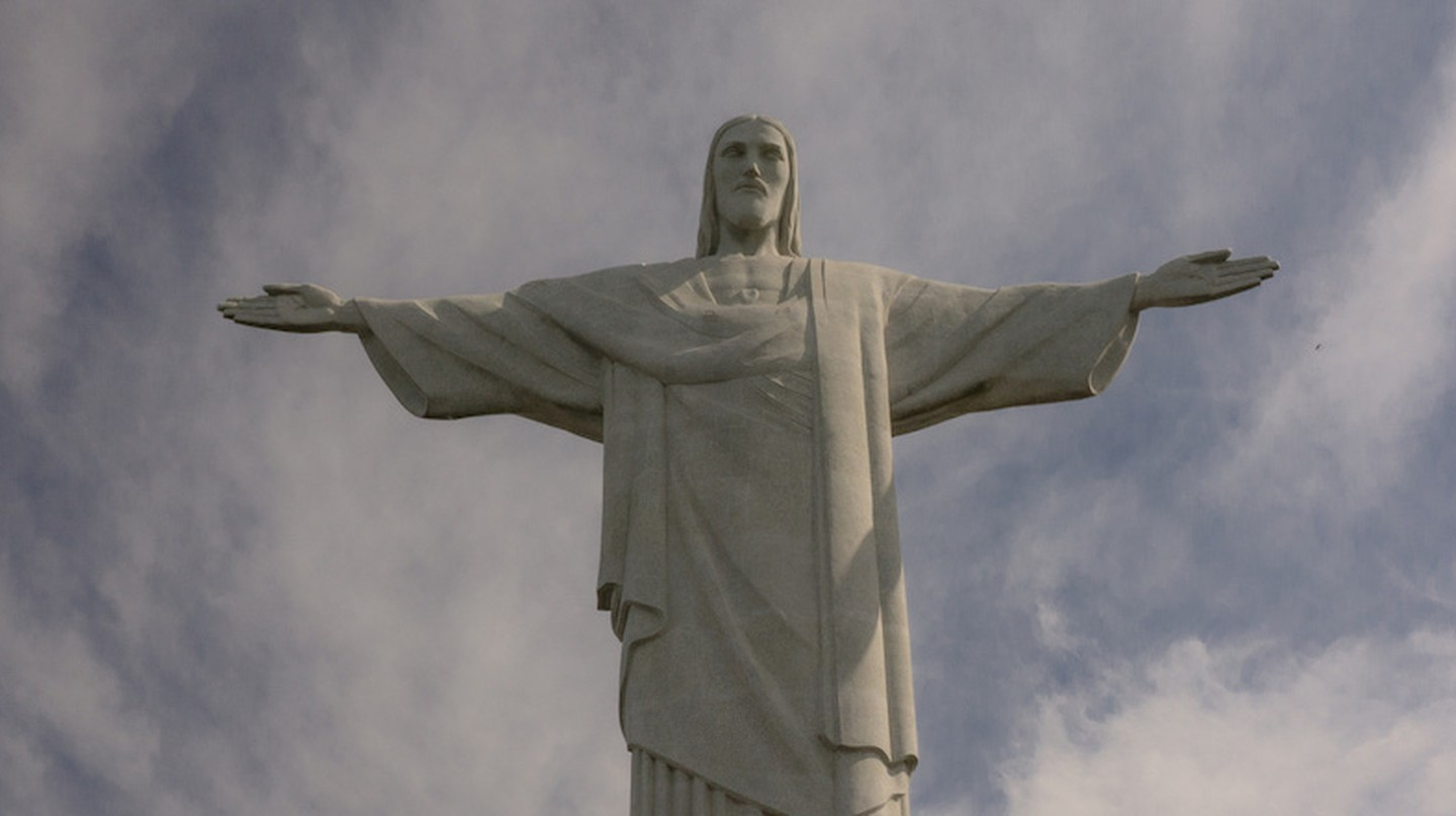 Christ the Redeemer | © Noel Portugal/Flickr