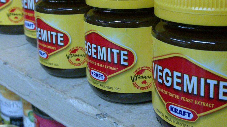 Vegemite on the shelf | © atl10trader / Flickr
