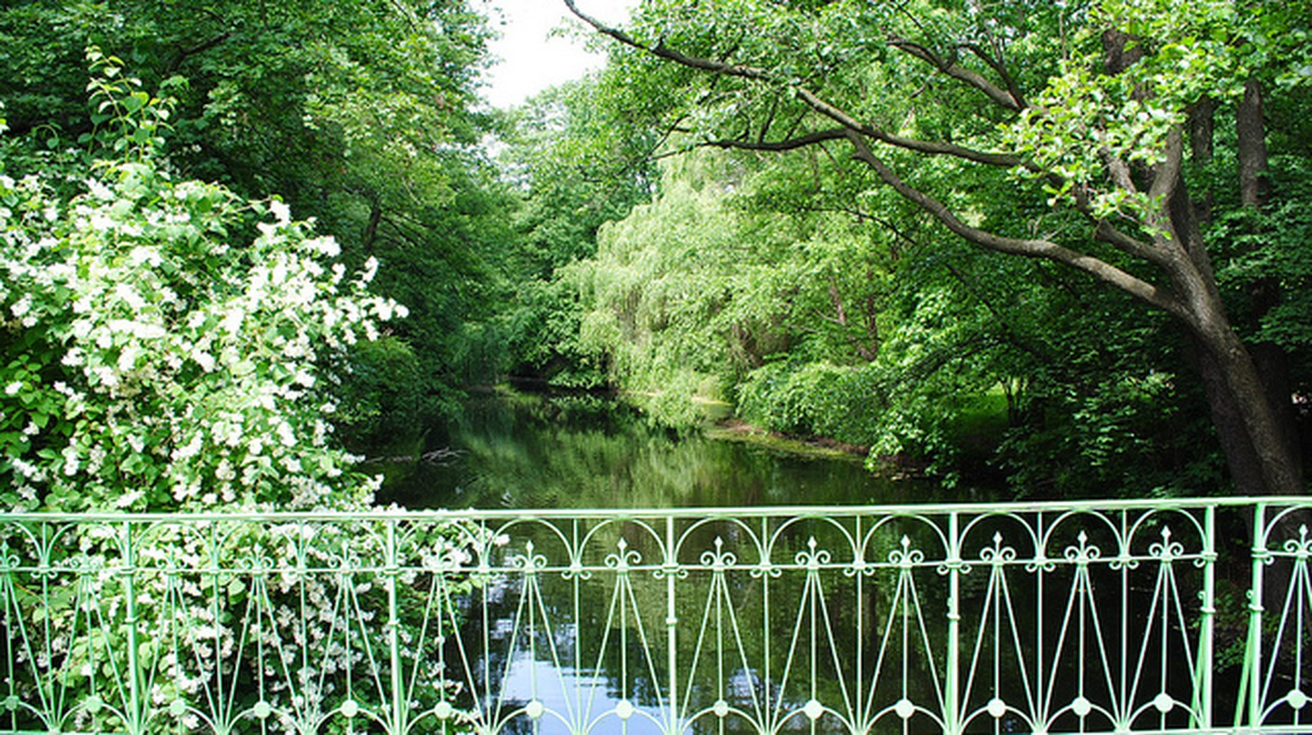 Tiergarten | © Oh-Berlin.com/Flickr