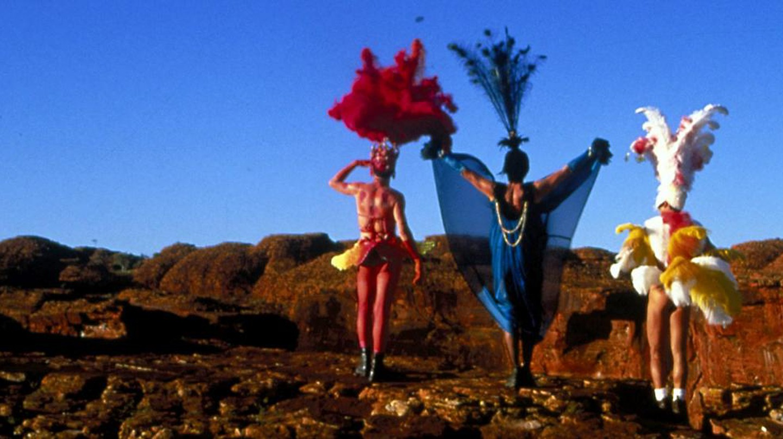 The Adventures of Priscilla, Queen of the Desert | ©PolyGram Filmed Entertainment