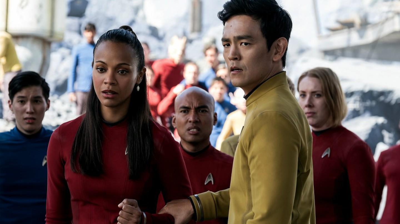 Star Trek Beyond (Paramount Pictures/SkyDance)