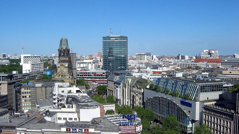 Kurfürstendamm   ©  Aazarus/WikiCommons