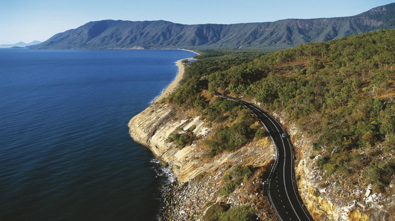 Captain Cook Highway, Port Douglas, QLD | Courtesy of Tourism Port Douglas and Daintree © Peter Lik