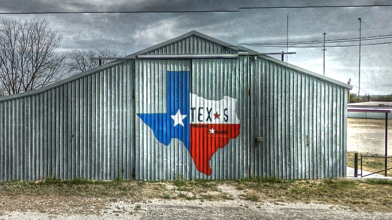 Texas | © Kevin Dooley/Flickr