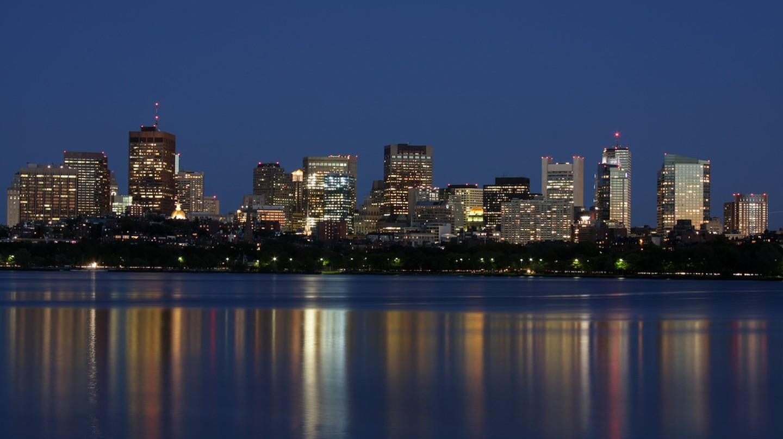 Boston skyline   © Rene Schwietzke/Flickr