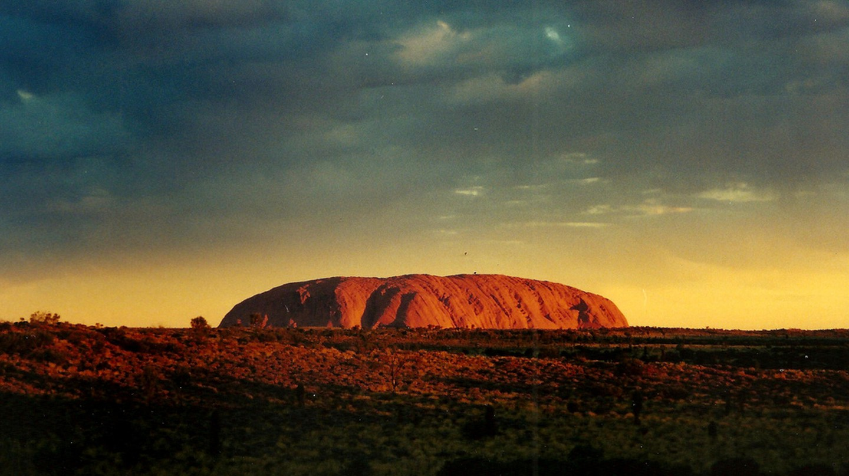 Uluru | © Joanna Penn / Flickr