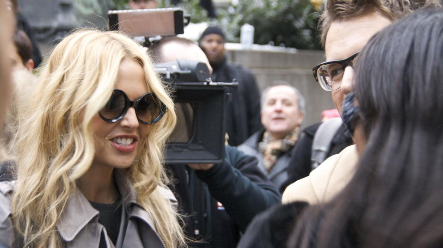 7 Things To Know About Rachel Zoe