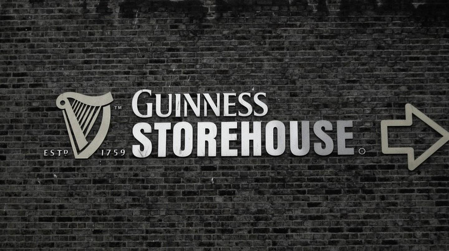 Guinness Storehouse   © j0hncooke/Flickr