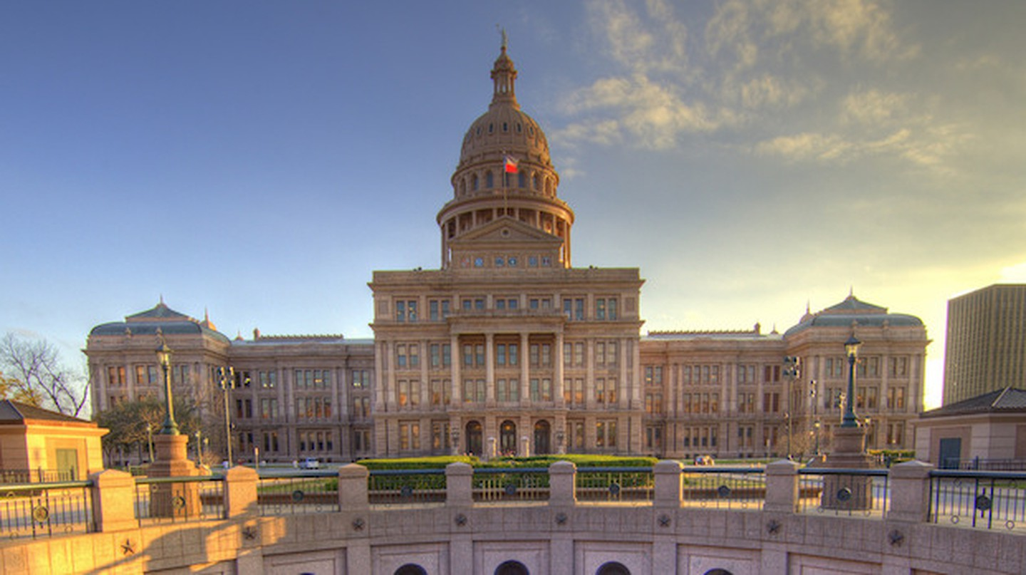 Texas State Capitol | © Anthony Quintano/Flickr