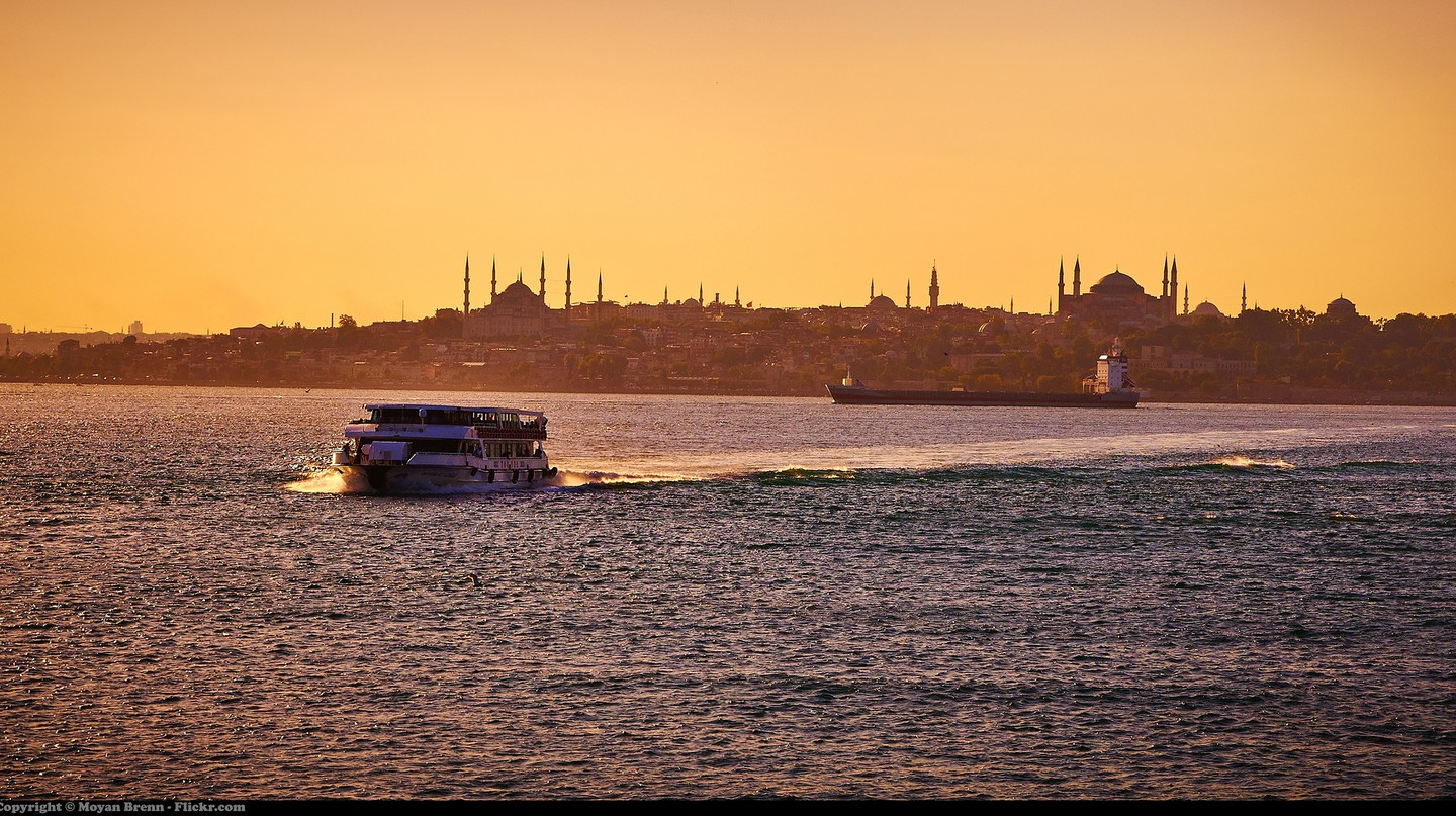 10 Phrases to Know Before You Visit Turkey