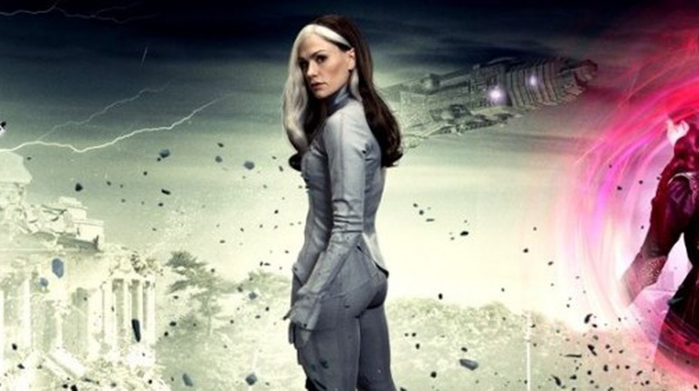 Anna Paquin in X-Men: Day of Future Past | ©Bagogames/Flickr