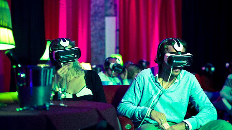 Cine Virtual in Amsterdam   © Eliaboqueras/WikiCommons