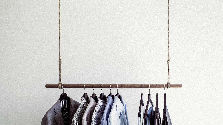 Boutique Clothes Rail | © Unsplash/Pixabay