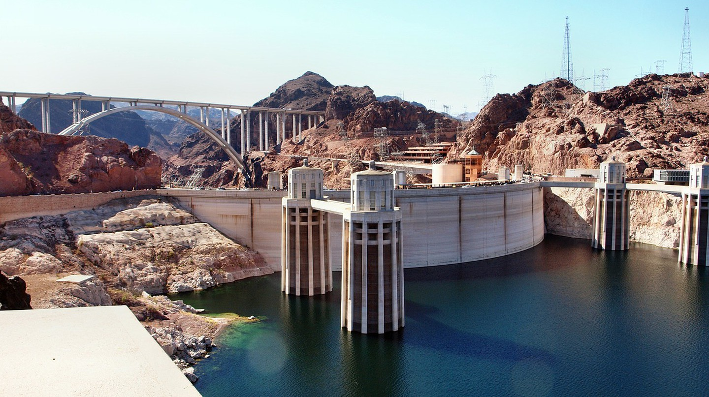 A Guide To America's Greatest Dams