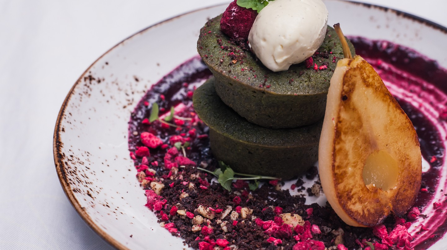 Operator25 serves up some of the prettiest brunch dishes in Melbourne
