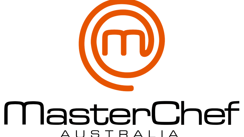 MasterChef Australia Logo & Wordmark  | ©WikimediaCommons