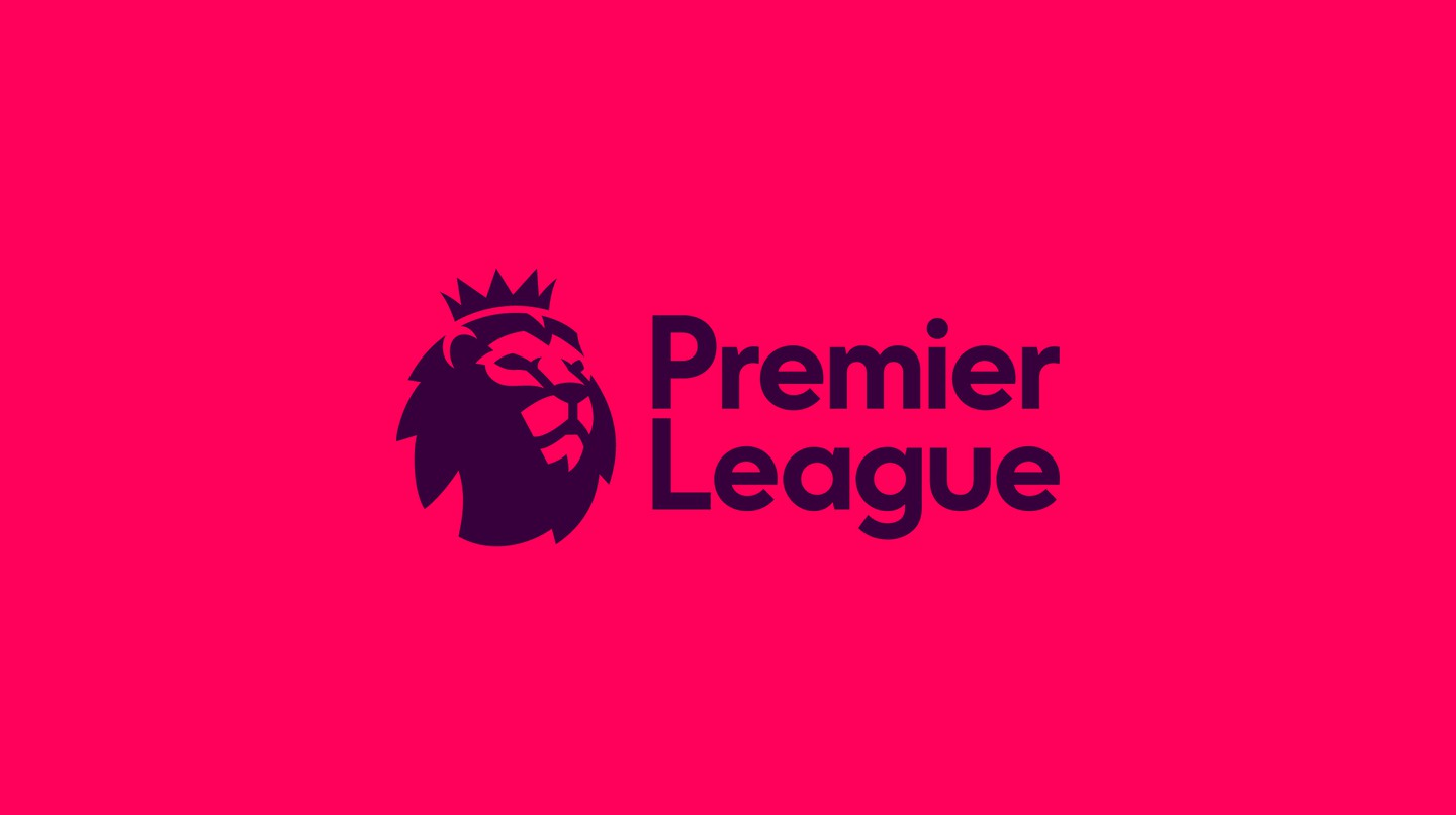 The Evolution Of The Premier League Logo