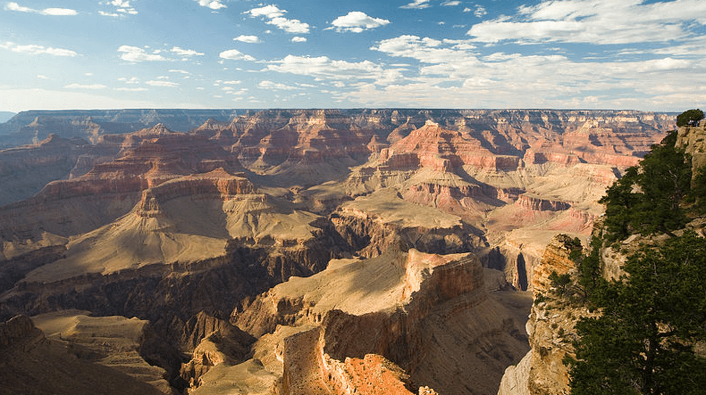 Grand Canyon | © Luca Galuzzi/Wikicommons