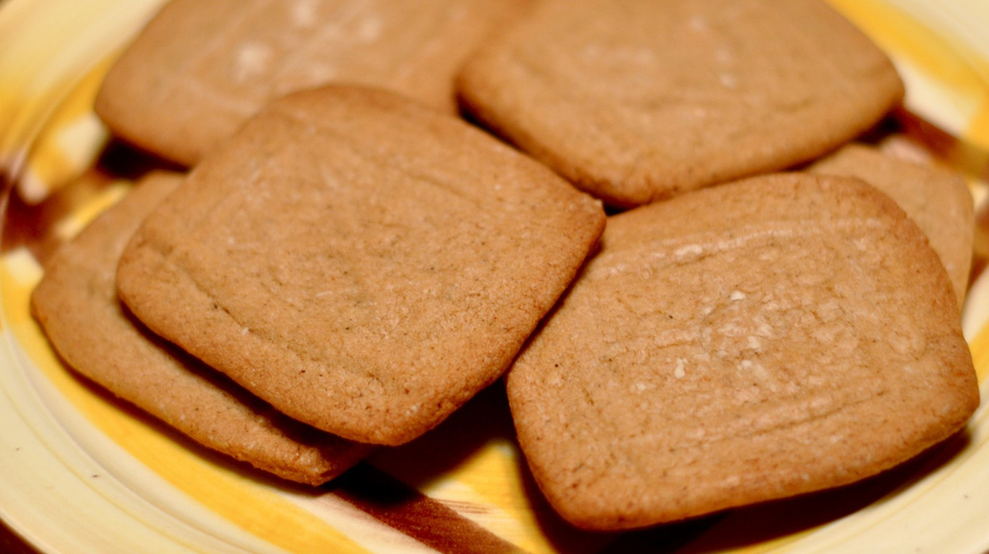 Speculoos | © Kimberly Vardeman/Flickr
