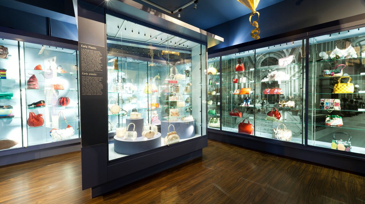 © Museum of Bags and Purses, Amsterdam