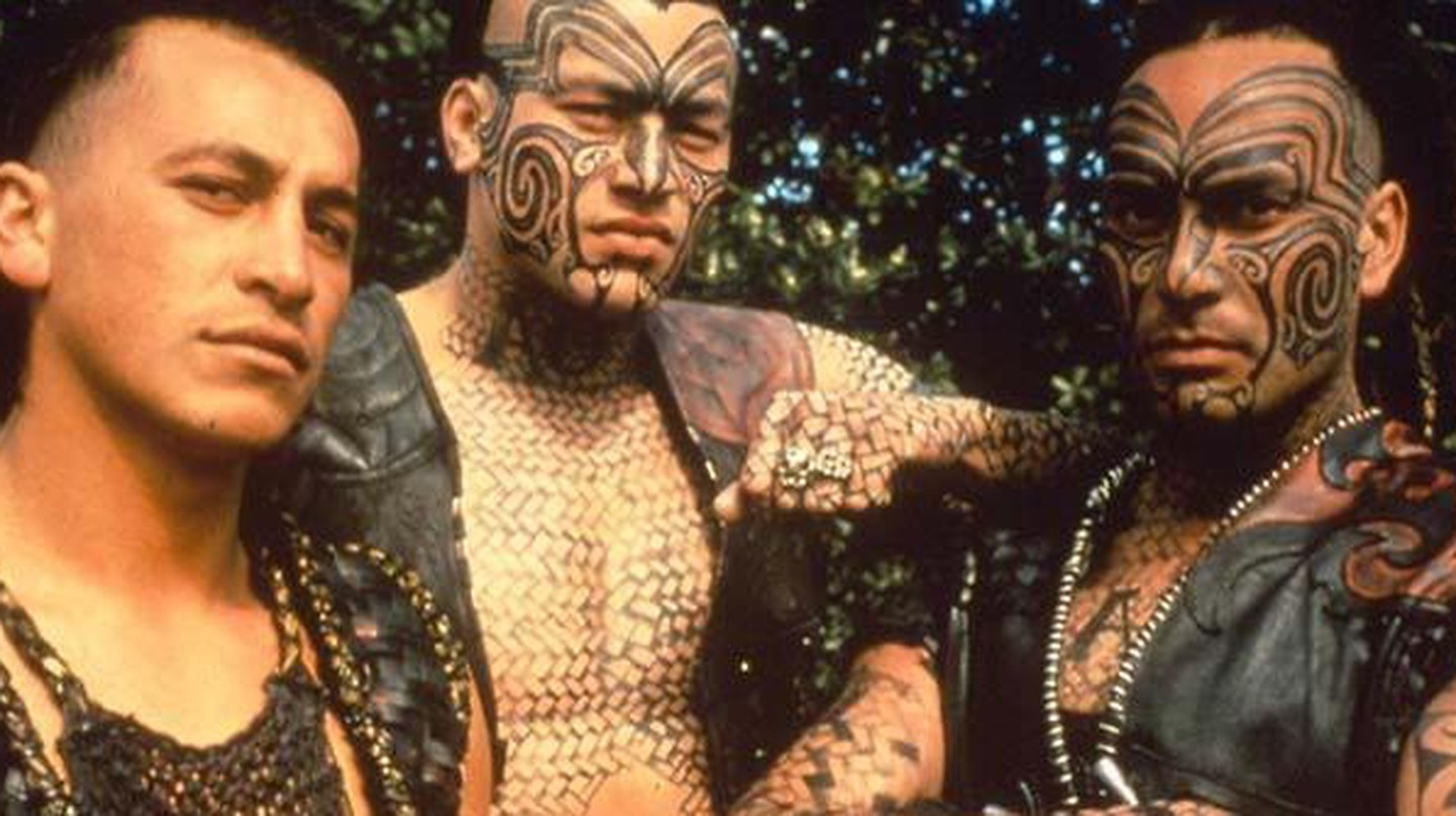 Once Were Warriors | © Communicado Productions/New Zealand Film Commission/Avalon/NFU/New Zealand On Air