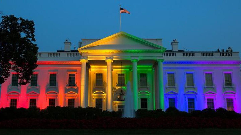 © White House Press/Flickr