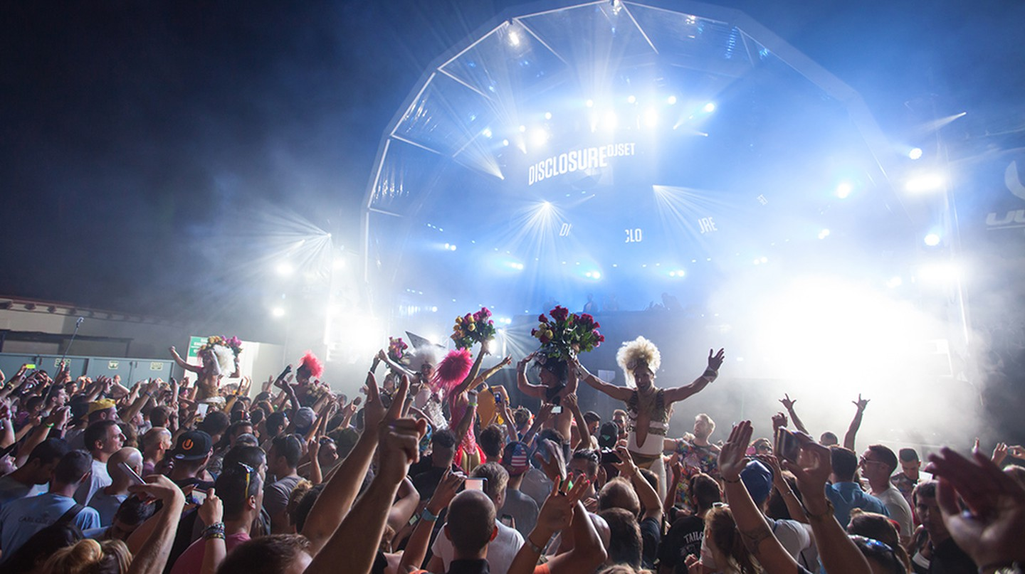 Space Ibiza: The Best Club in the World