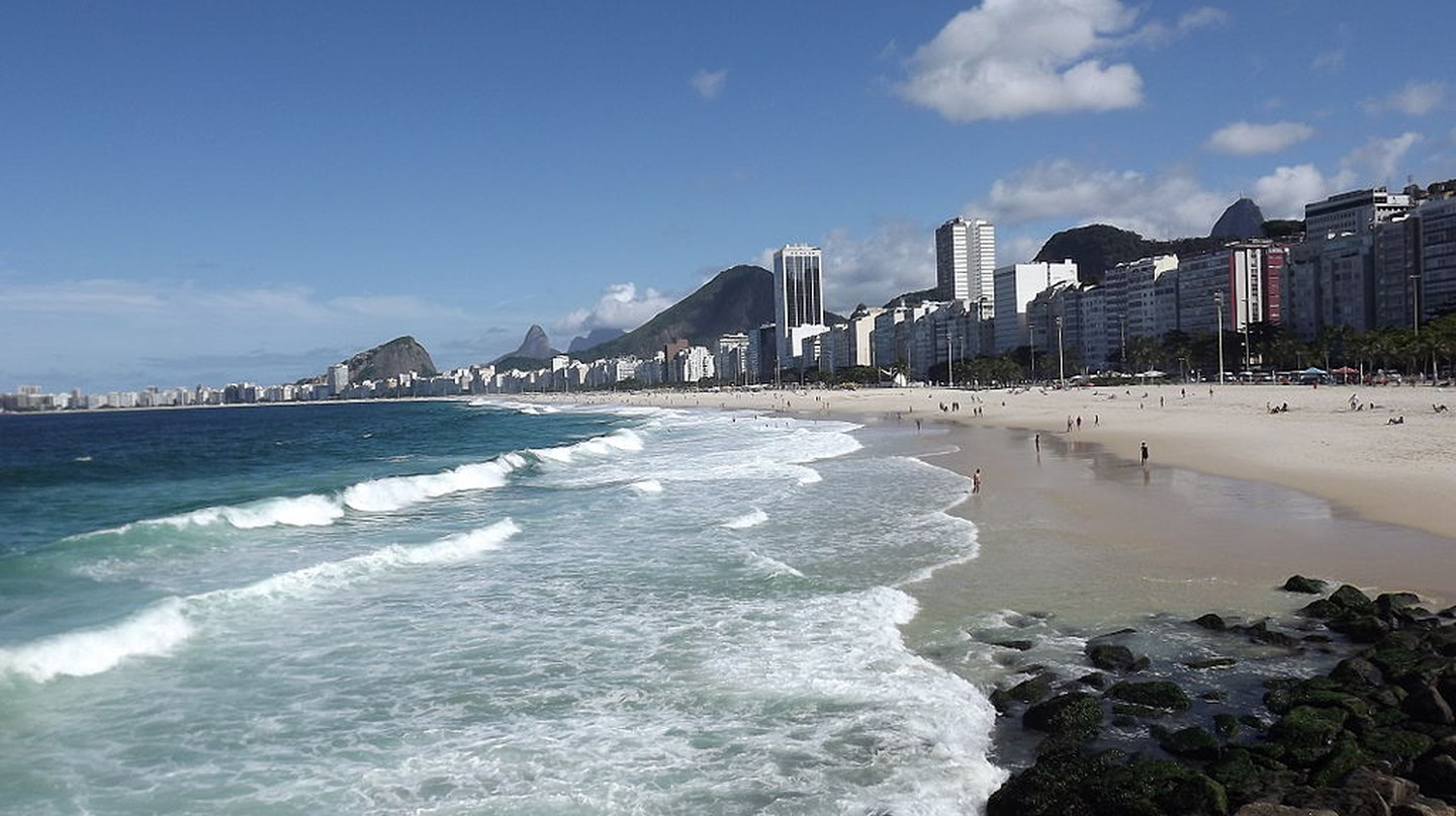 The view from Espetto Carioca | © Mteixeira62/Flickr
