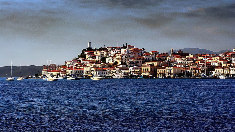 Poros island, Greece   © Vlahos Vaggelis/WikiCommons