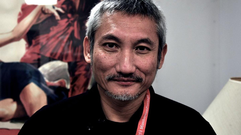 Tsui Hark | © Raffi Asdourian/Wikimedia Commons