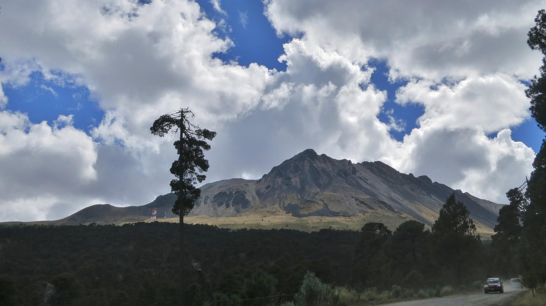 Nevado de Toluca | © Eric Titcombe/Flickr