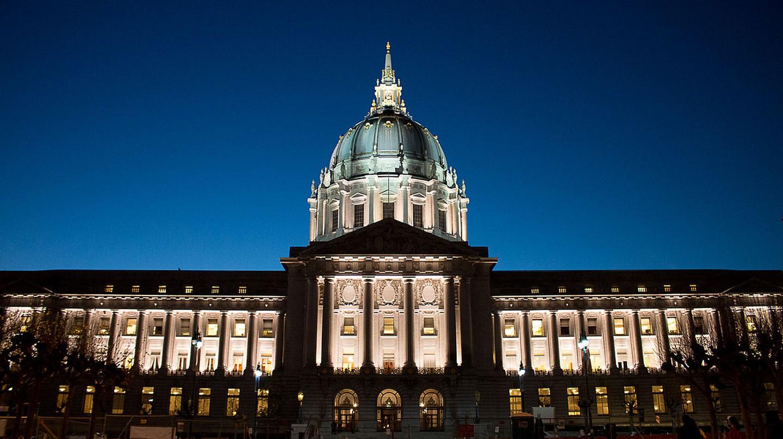 City Hall © Theurv/Wikipedia