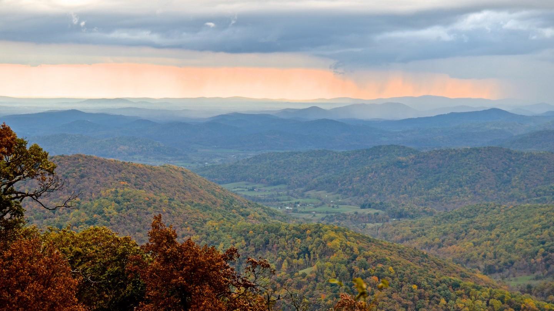 Shenandoah National Park | David McSpadden/Flickr