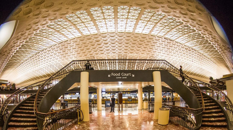 Union Station | ©Thomas Hawk/Flickr