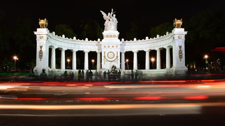 Hemiciclo a Juárez | © Marmened/Flickr