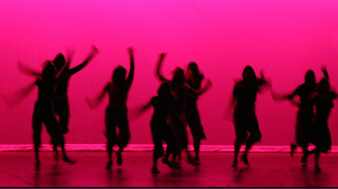Dance class | © Scott Robinson/Flickr