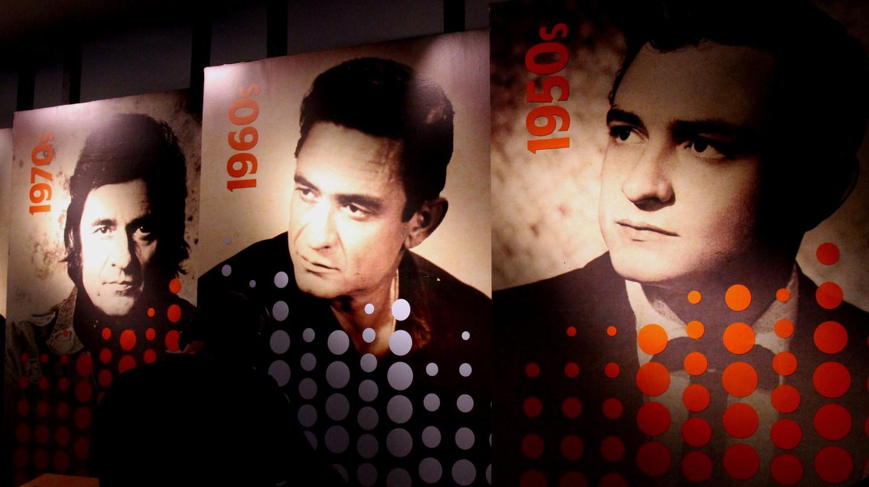 © Johnny Cash 1950-1970, Prayitno/Flickr
