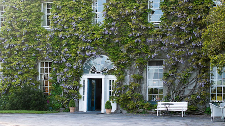 Ballymaloe House | © Valerie Hinojosa/Flickr
