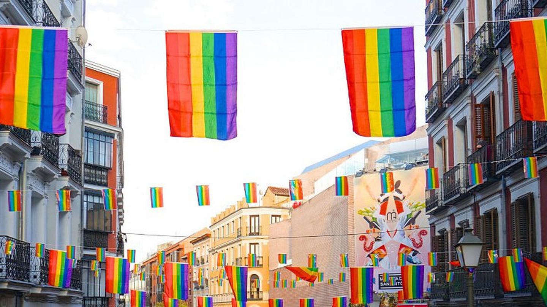 Flag   © Ted Eytan/Flickr