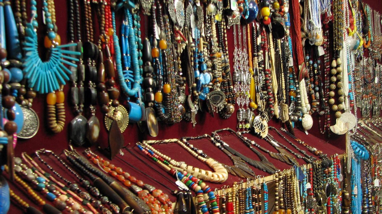 Jewelry © McKay Savage/Flickr