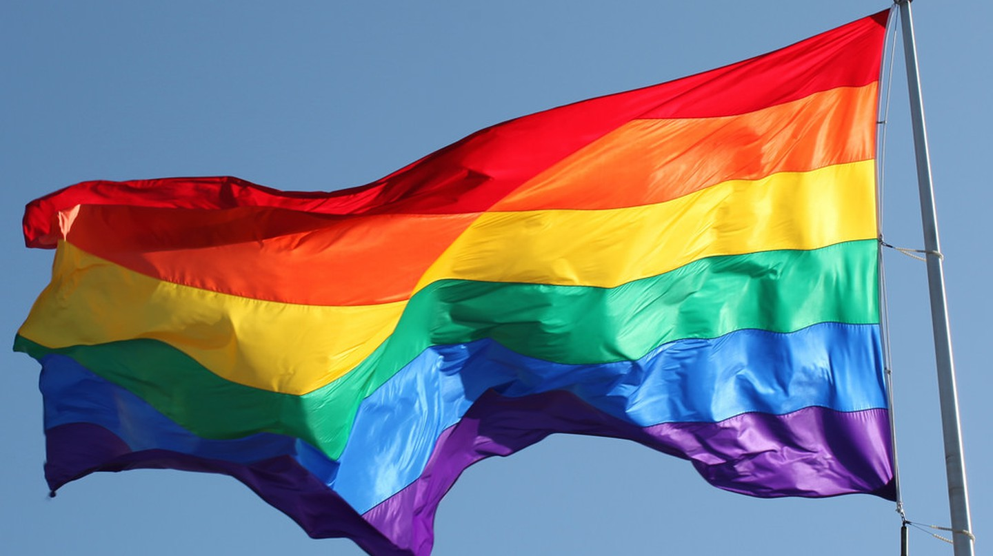 Gay pride is strong in Ft. Lauderdale, Florida | Courtesy of Flickr