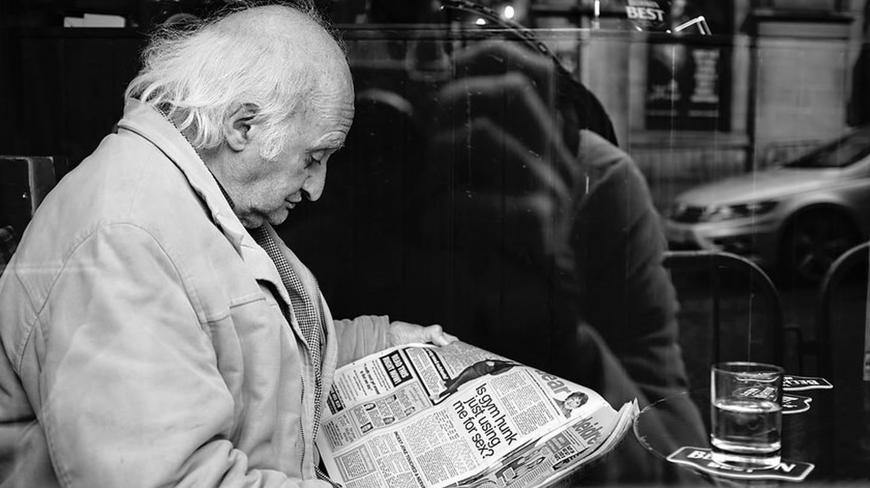 Edinburgh Pub | © Alvaro A. Novo/Flickr