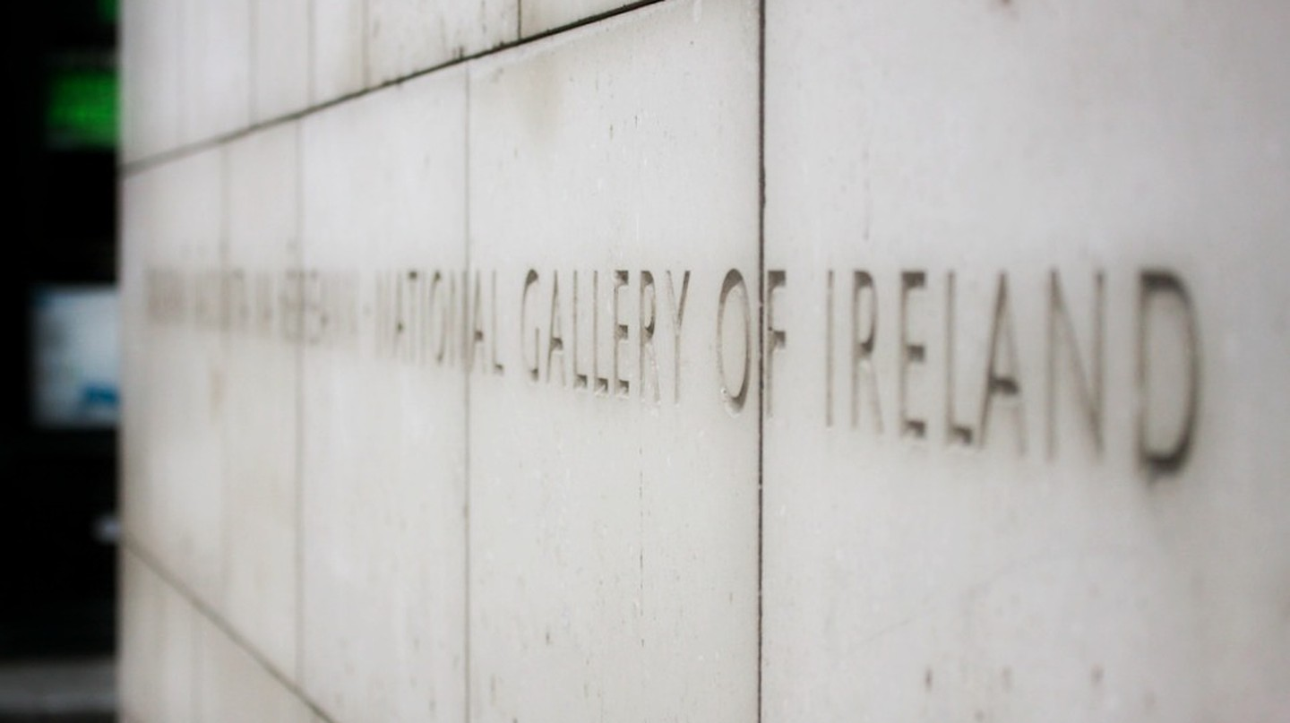 The National Gallery Of Ireland | © William Murphy/Flickr